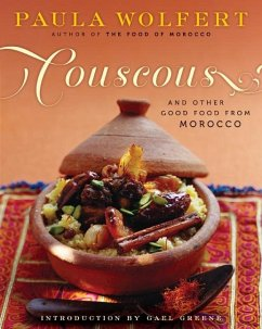 Couscous and Other Good Food from Morocco - Wolfert, Paula