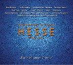 Hesse Projekt, Die Welt unser Traum, Audio-CD