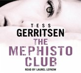 The Mephisto Club, 3 Audio-CDs\Blutmale, 3 Audio-CDs, englische Version