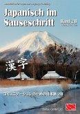 Japanisch im Sauseschritt 2B. Standardausgabe