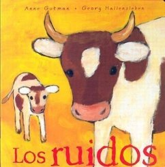 Los Ruidos - Gutman, Anne