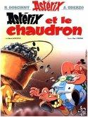 Asterix Französische Ausgabe 13. Asterix et le Chaudron