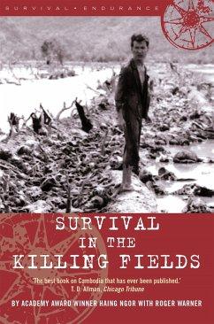 Survival in the Killing Fields - Ngor, Haing