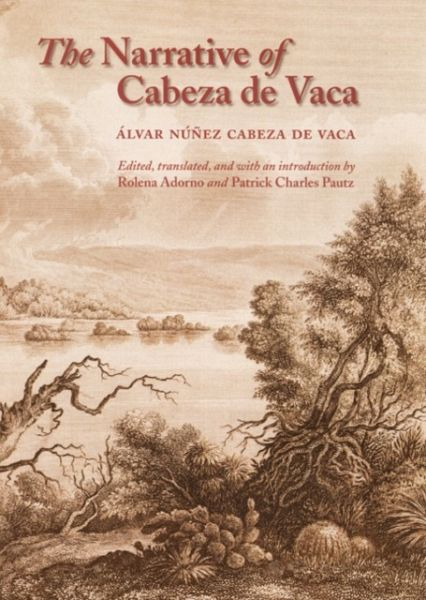 a comparison of the narrative cabeza de vaca and cabeza de vaca film With little dialog and exquisite, almost documentary-like images, cabeza de vaca offers a fascinating (if not mystical and at times just plain puzzling) foray back to.