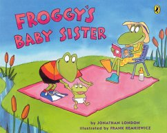 Froggy´s Baby Sister