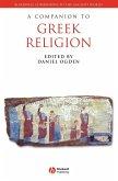 Companion Greek Religion