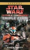 Star Wars Republic Commando Triple Zero