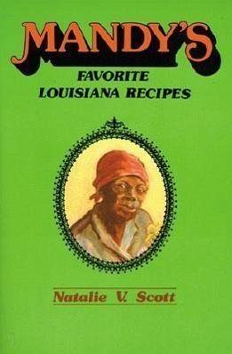Mandy's Favorite Louisiana - Scott