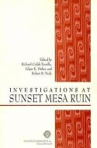 Investigations at Sunset Mesa Ruin: Archaeology at the Confluence of the Santa Cruz and Rillito Rivers, Tucson, Arizona