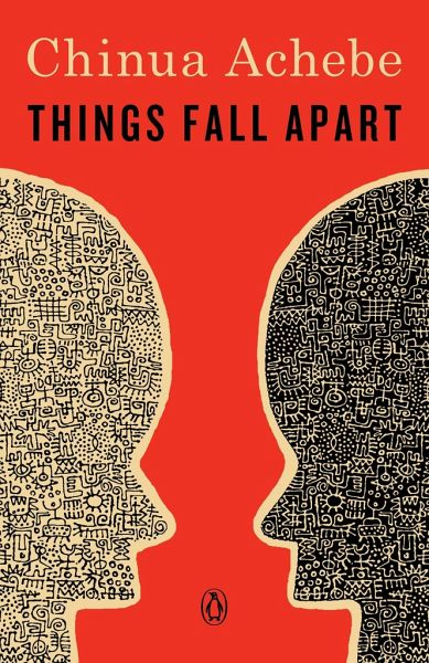 love and tragedy in chinua achebes things fall apart Trained me in african literature andmade me love the realism in chinua achebe'sthings fall apart and anthills ofthe the novel is about the tragedy.