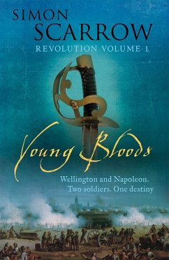 Young Bloods - Scarrow, Simon