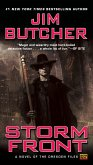 The Dresden Files 01. Storm Front