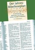 Der Jahres Bibelleseplan chronologisch