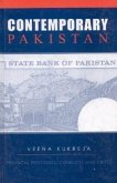 Contemporary Pakistan: Political Processes, Conflicts and Crises