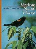 Vertebrate Natural History