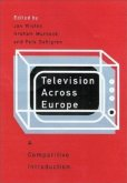 Television Across Europe: A Comparative Introduction