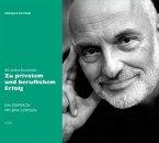Als Selbst-Entwickler zu privatem und beruflichem Erfolg, 4 Audio-CDs
