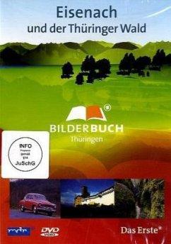 Bilderbuch Deutschland - Eisenach und der Thüri...