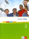 Green Line 2. Schülerbuch
