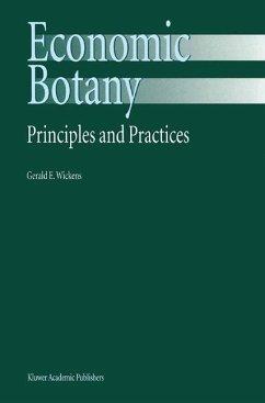 Economic Botany - Wickens, Gerald E.