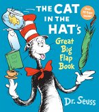 Cat in the Hat's Great Big Flap Book