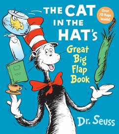 Cat in the Hat's Great Big Flap Book - Seuss, Dr.
