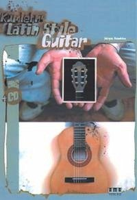 Kumlehns Latin Style Guitar. Mit CD