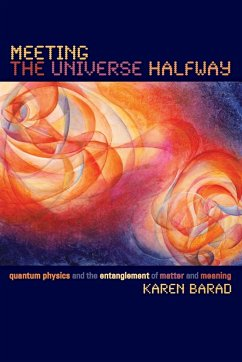 Meeting the Universe Halfway - Barad, Karen