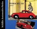 Porsche 356 1948-1965 a Documentation