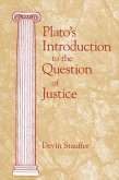 Plato's Introduction to the Question of Justice