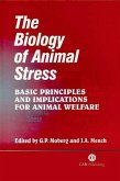 The Biology of Animal Stress: Basic Principles and Implications for Animal Welfare