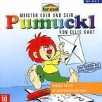 Pumuckl im Zoo / Die geheimnisvollen Briefe, 1 Audio-CD