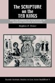 The Scripture on the Ten Kings and the Making of Purgatory in Medieval Chinese Buddhism