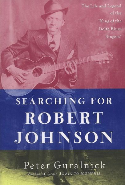 Robert Johnson - Wikipedia