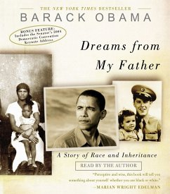 Dreams from My Father - Obama, Barack