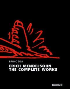 Erich Mendelsohn - Mendelsohn, Erich