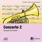 Concerto 2. CD