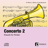 Concerto, 1 Audio-CD