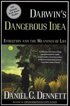 Darwin's Dangerous Idea - Dennett, Daniel C.
