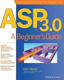 ASP 3.0: A Beginner's Guide
