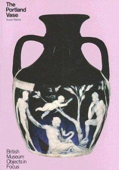 The Portland Vase - Walker, Susan