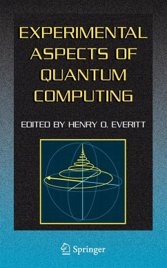 Experimental Aspects of Quantum Computing - Everitt, Henry O. (ed.)