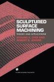 Sculptured Surface Machining