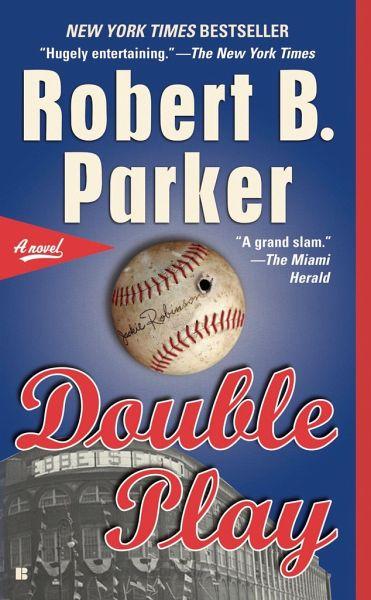 Double Play - Parker, Robert B.