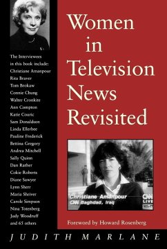 Women in Television News Revisited - Marlane, Judith