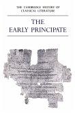 The Cambridge History of Classical Literature