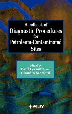 Hdbk of Diagnostic Procedures - Lecomte