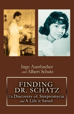 Finding Dr. Schatz