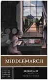 Middlemarch, English edition