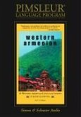 Armenian (Western): Learn to Speak and Understand Armenian with Pimsleur Language Programs